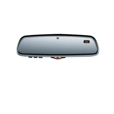 Image of Mirror Accessories